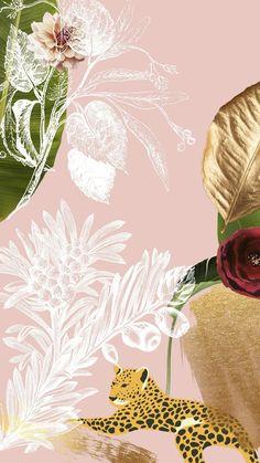 Tumblr Wallpaper, Iphone Background Wallpaper, Animal Wallpaper, Screen Wallpaper, Galaxy Wallpaper, Disney Wallpaper, Iphone Wallpaper Tropical, Hipster Wallpaper, Pink Wallpaper