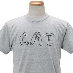 Cat T-shirt nomnomnom :3