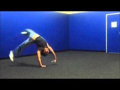 Capoeira Tutorial: Au de Coluna
