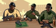 Grand Theft Auto San Andrea Gameplay - Now Officially on the Playstation 4 console :D - San Andreas Walkthrough Part 1 Gameplay Let's Pla. Playstation, Xbox 360, Video Game Quotes, Video Games, Sabotage, San Andreas Gta, Grand Theft Auto Series, Arte Hip Hop, Rockstar Games