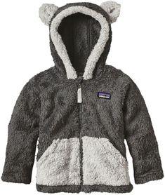 cc0f3c553db Patagonia Infant Furry Friends Hoodie