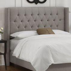 bedroom ideas - headboard
