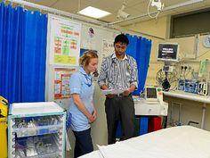 #More nurses leaving NHS in Shropshire than join - shropshirestar.com: shropshirestar.com More nurses leaving NHS in Shropshire than join…