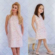Material: PolyesterStyle: FashionSleeve Length(cm): SleevelessDepartment Name: Mother & DaughterItem Type: DressesPattern Type: PrintFit: Fits true to size, take your normal size Mother Daughter Dresses Matching, Mother Daughter Outfits, Matching Family Outfits, Matching Clothes, Boho Outfits, Dress Outfits, Kids Outfits, Summer Outfits, Summer Dresses