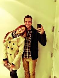 a98e20fc8c4 Cassadee pope and her boyfriend Wasting All These Tears