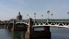 Toulouse Garonne (30)