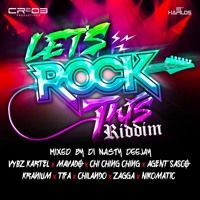 LET'S ROCK THIS RIDDIM #Cr203 PRODUCTIONS 2015 (Mixed by Di Nasty deejay) by Di NASTY on SoundCloud