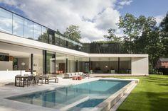 Galería de Casa Z-M / Dhoore Vanweert Architecten - 55