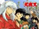 Inuyasha (anime) completed. Very first anime I ever watch. <3