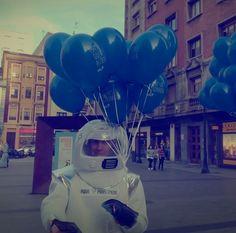 #spaceman #Oviedo