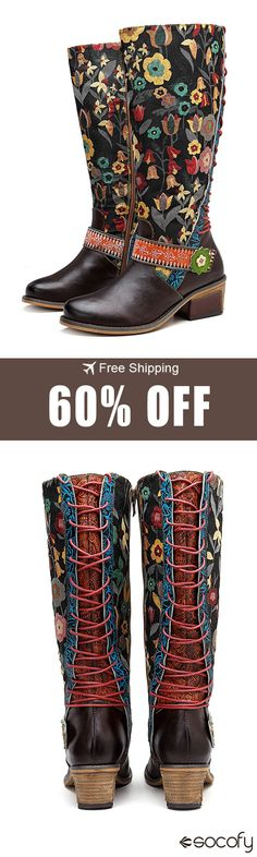 f50067e4b I love those fashionable and beautiful boots from banggood.com. Find the  most suitable