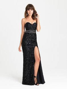 384503e0af Madison James dresses by Allure has some of the best prom