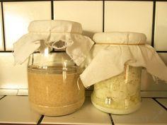 Kvások a kefír Kefir, Jar, Canning, Home Decor, Decoration Home, Room Decor, Home Canning, Home Interior Design, Jars