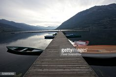 Lake Plav is a glacial lake in northeastern Montenegro, at an... #plav: Lake Plav is a glacial lake in northeastern Montenegro, at… #plav