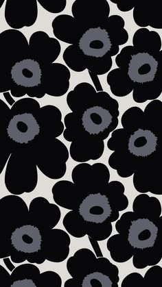 Textures Patterns, Print Patterns, Marimekko Wallpaper, Estilo Coco Chanel, Iphone Wallpaper, Lock Screen Wallpaper, Pretty Wallpapers, Painting Patterns, Textile Prints