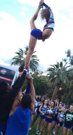 California Allstars Smoed / Spirit Sports 2016
