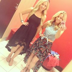 .@eleventhgorgeous   #OOTD @Target!! Loving us some high-low!! #fashion   Webstagram