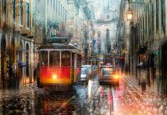 Лиссабон.. by Ed Gordeev on 500px