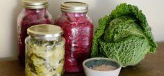 Fermentation: Essen länger haltbar machen – ohne Strom