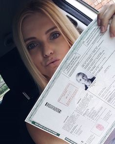 Licenced driver