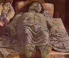 Nació en Isla de Carturo, un burgo en las cercanías de Padua, pero que en la época pertenecía al condado de Vicenza. A los 10 años comienza a trabajar en el taller de pintura de Francesco Squarcione en Padua. A los 17 años se independiza, cansado de que su talento artístico sea apropiado por su mantenedor.