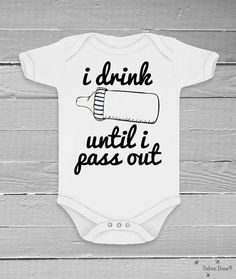 Hey, I found this really awesome Etsy listing at https://www.etsy.com/listing/161568086/funny-baby-clothes-funny-baby-bodysuit
