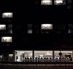 Boutique Design Hotel Berlin Mitte - Casa Camper Hotel Berlin - Hackescher Markt Hotel Berlin Mitte