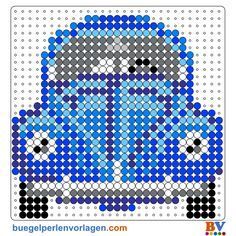 volkswagen knitting patterns - Google Search