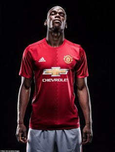 Manchester United have completed the world-record £100 million signing of 23 year old Paul Pogba....