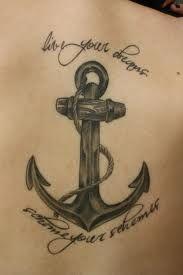 tattoo anker - Google-søgning