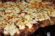 Matambre a la Pizza
