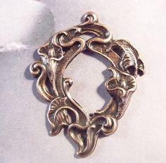 Art Nouveau Jewelry | Art Nouveau