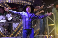 Bucket List: See Garth Brooks live