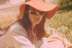 "Listen to Lana Del Rey's Leaked Track ""Super Movie"""