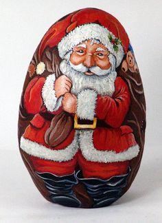 Santa Claus by sassidipinti, via Flickr