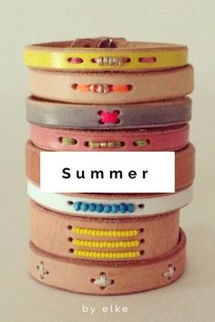 Summer by elke