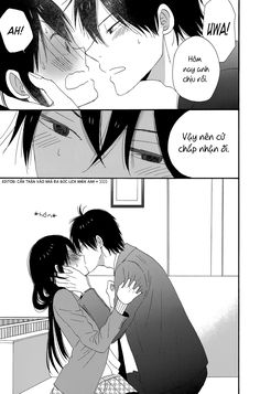 Taiyou no Ie manga capitulos 32 en Español Página 41 y aqui sin color Manga Anime, Anime Kiss, Manhwa, Manga Books, Manga Pages, Manga Couple, Cute Anime Couples, Manga Comics, Kawaii Anime