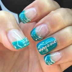 Nail Polish Ingredients, Fresh Meadows, Manicure, Nails, You Nailed It, Nail Art, Spectrum, Attitude, Strong