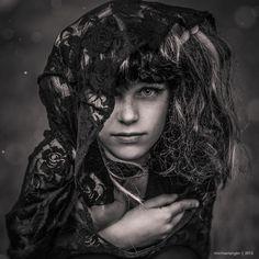 Katelyn. Beautiful portrait.