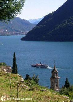 Lago di Como, Brienno