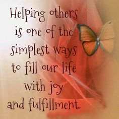 Image result for helping others is love