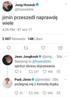 Read Memy from the story BTS × Memy, Zdjęcia, Gify by _gray_potato_ (zgniły ziemniak) with 299 reads. Polish Memes, Bitch, About Bts, I Love Bts, Bts Photo, Wtf Funny, Jikook, Funny Moments, Cringe