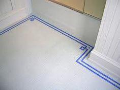 Nice idea for flooring