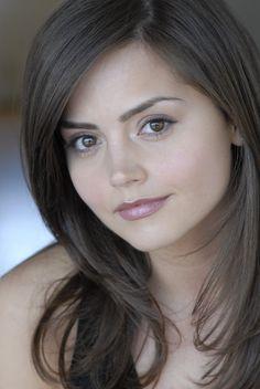 Jenna-Louise Coleman | Doctor Who NEWS: Jenna-Louise Coleman wird neuer Begleiter des Doctors ...