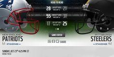 Patriots vs Steelers  Patriots vs Steelers Live  Patriots vs Steelers Live Stream    http://steelersvspatriotslive.us