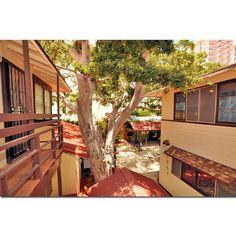Seaside Hawaiian Hostel Waikiki