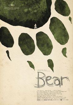 Медведь (Bear)