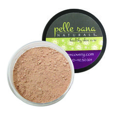 Free of mica, titanium dioxide, talc, bismuth, nanos, and so much more, this Ultra Pure Loose Base is a healthy choice for all skin types. Coverage is subtle to medium. Layer as desired.  The Cleanest makeup on the Planet The product is free of irritating ingredients that include mica, titanium dioxide, bismuth, talc, and parabens Gluten and Cruelty Free f