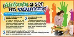 AP* Spanish Language and Culture: El trabajo voluntario, Sylvia Garcia