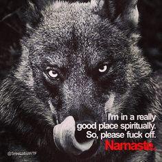 #namaste #quotes #citas #frases #sreslobowtf